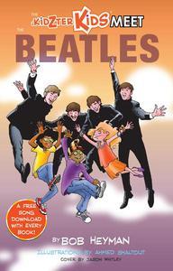 The Kidzter Kids Meet The Beatles