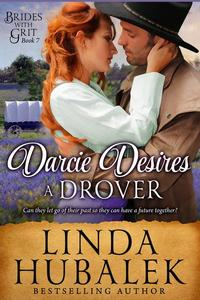 Darcie Desires a Drover