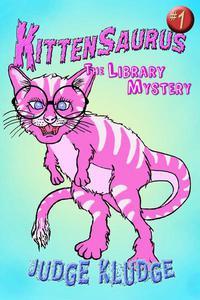 Kittensaurus - The Library Mystery