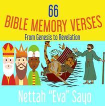 66 Bible Memory Verses: From Genesis to Revelation