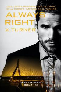 Always Right (Clean Romance)