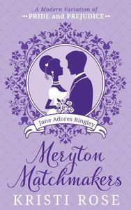 Promise Me This: The Meryton Brides
