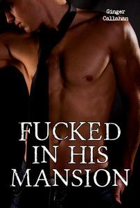 Fucked in His Mansion (Gay Erotica)