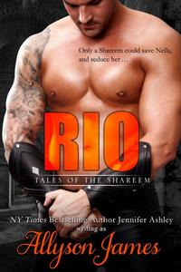 Rio (Tales of the Shareem)
