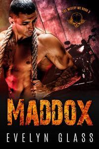 Maddox (Book 3)