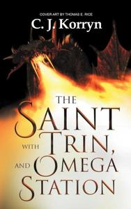 The Saint with Trin, and Omega Station