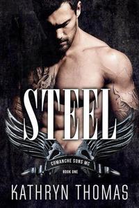 Steel (Book 1)