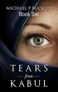 Tears from Kabul Book Set
