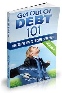 Get Out of Debt 101