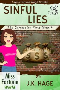 Sinful Lies (Book 2)