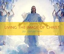 Living IN The Divine Nature Of Christ