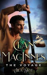Clan MacInnes-The Voyage