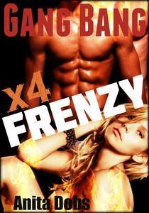 Gang Bang Frenzy! x4