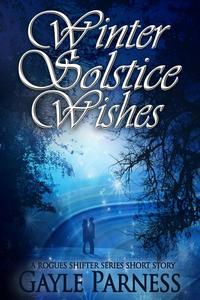 Winter Solstice Wishes