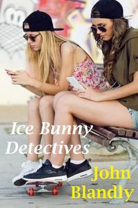 Ice Bunny Detectives