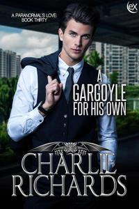 A Gargoyle for his Own