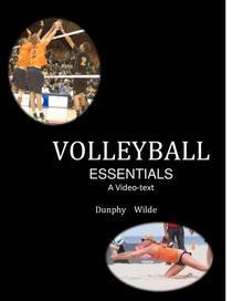 Volleyball Essentials--A video text