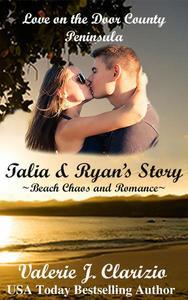 Talia & Ryan's Story