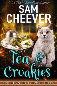 Tea & Croakies