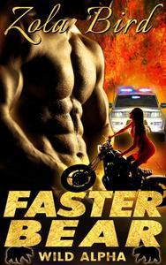 Faster Bear (Paranormal Shifter Romance)