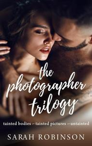 The Photographer Trilogy Boxed Set
