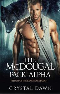 The McDougal PackAlpha