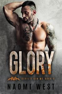 Glory (Book 3)