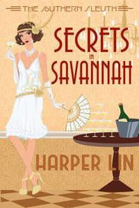 Secrets in Savannah