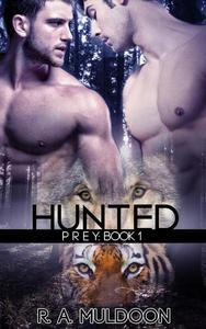 Prey: Hunted