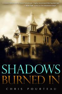 Shadows Burned In