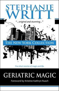 The New York Collection: Five Stories of Magic & Life