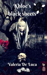 Khloe's black sheets