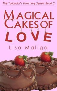 Magical Cakes of Love