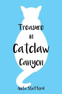 Treasure in Catclaw Canyon