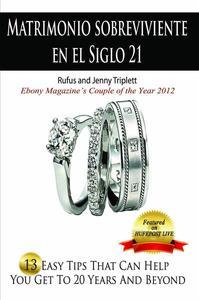 Matrimonio Sobreviviente En El Siglo 21