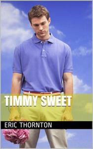 Timmy Sweet