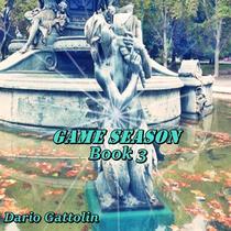 Game Season Book 3