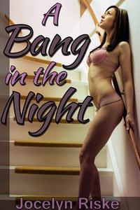 A Bang in the Night: Monster Breeding Erotica