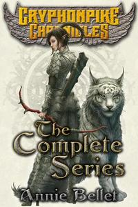 The Gryphonpike Chronicles Complete Series