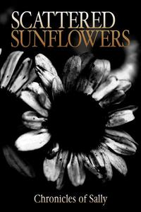 Scattered Sunflowers