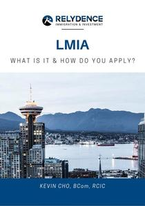 LMIA - What Is It & How Do You Apply?