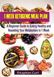 1 Week Ketogenic Meal Plan