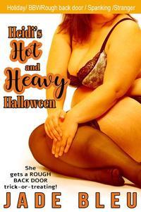 Heidi's Hot Heavy Halloween