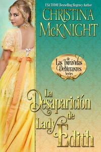 La Desaparición de Lady Edith