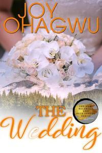 The Wedding - A Christian Suspense - Book 3