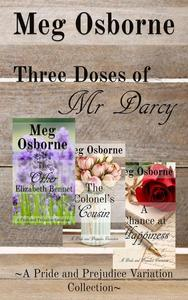 Three Doses of Mr Darcy