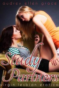 Study Partners (Virgin Lesbian Erotica)