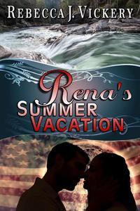 Rena's Summer Vacation