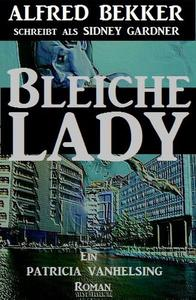 Bleiche Lady (Patricia Vanhelsing)