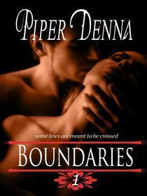 Boundaries Part 1